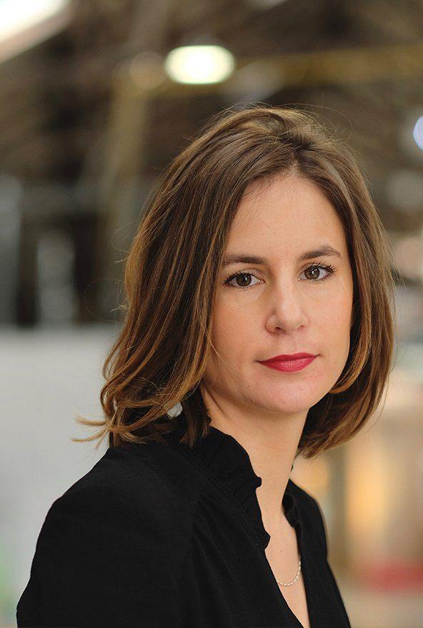 Justine Beignon