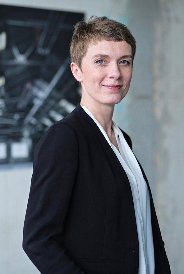 Sophie Delaveau