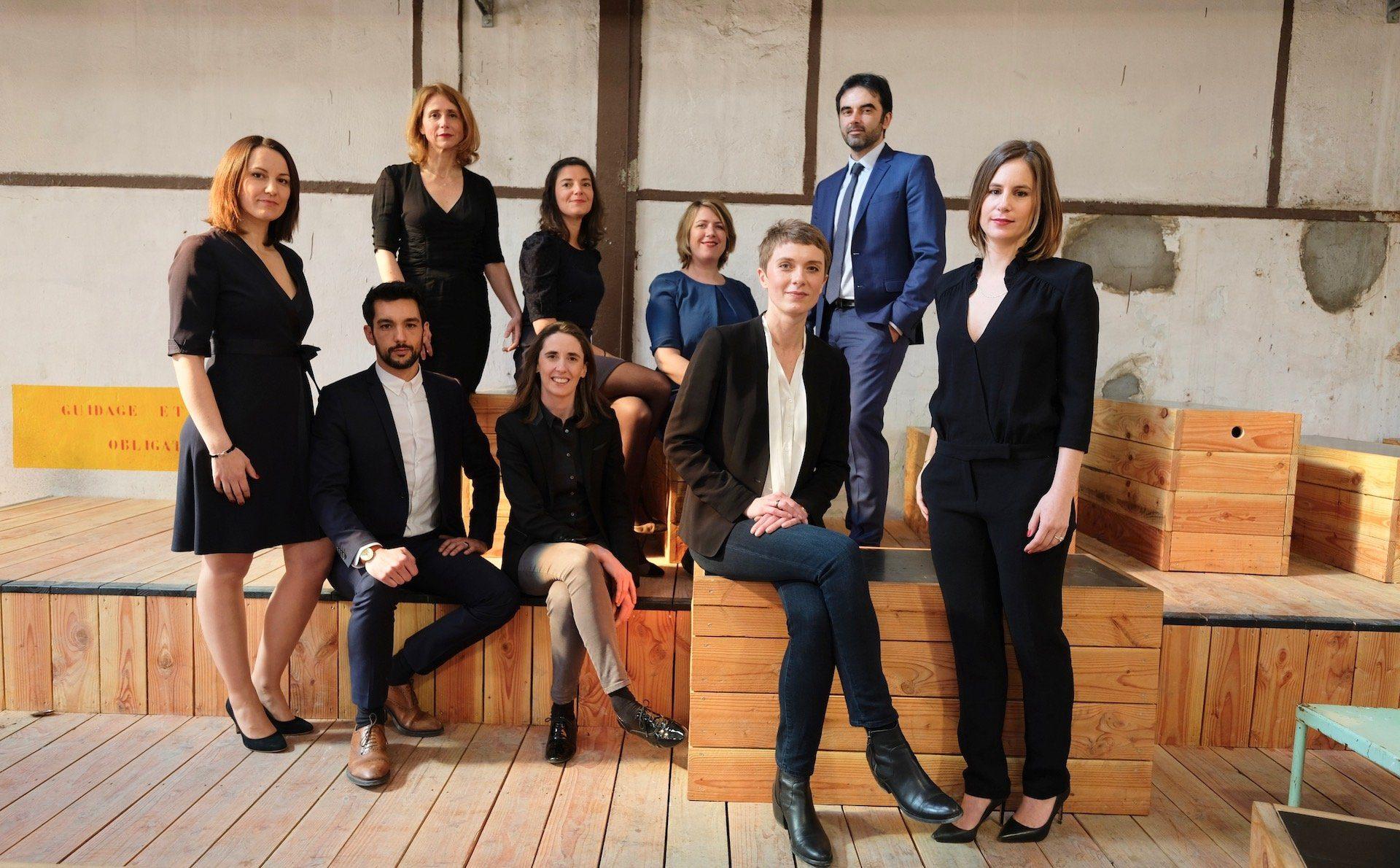 Groupe Kartel Et Novakt Notaires Avocats Montpellier Paris