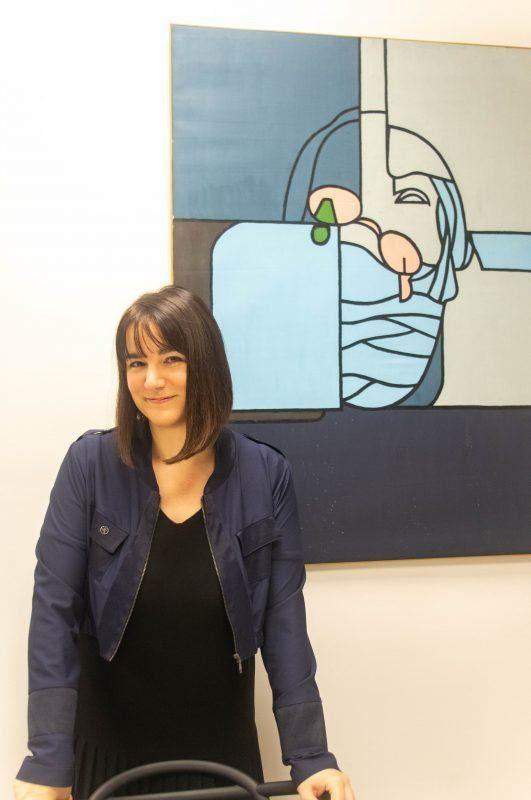 Jessie Zuccarelli